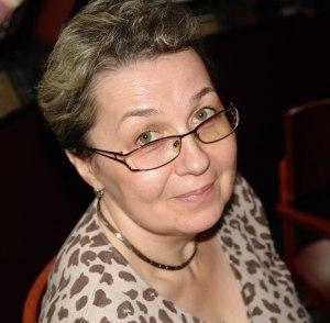 Людмила Швыдская